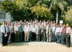 Seminar on Reliability for NTPC at H'bad, India